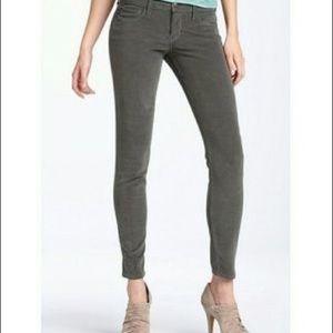 Joe's Jeans Gray Cords